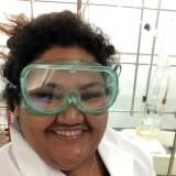 Samantha Barrera, Biochemistry